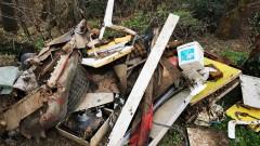"""Жителите на """"Столипиново"""" с жалба до РИОСВ заради незаконни сметища"""