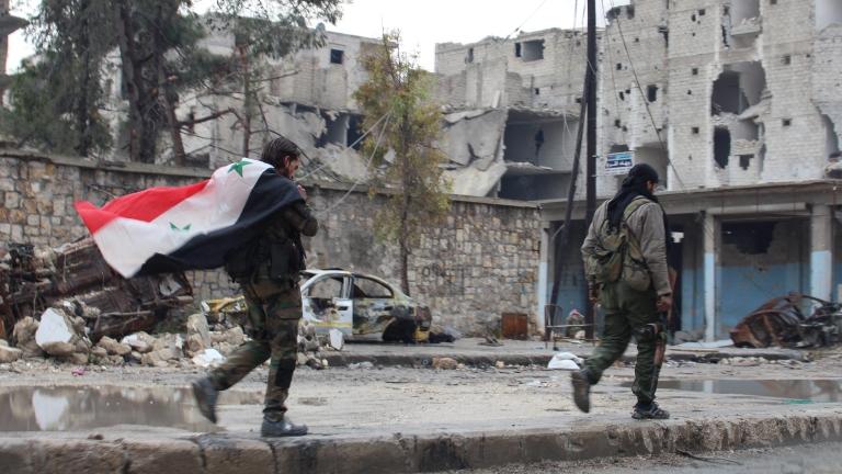 Ново споразумение за евакуация на източно Алепо