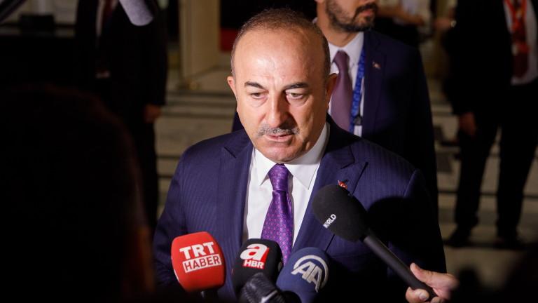 Тръмп ще си затвори очите пред убийството на Кашоги, негодува Турция