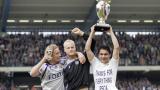 Андерлехт шампион на Белгия за 30-и път