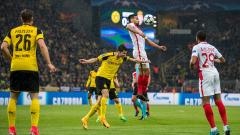 """Футболно шоу в Дортмунд! Борусия и Монако казаха """"не на тероризма"""" с луд мач и голов екшън!"""