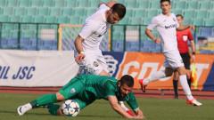 Славия гостува в Бистрица с цел четвърта поредна победа