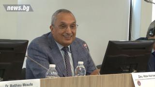 Иван Костов препоръча възстановяване на данъчно-осигурителната система от преди 2001 г.