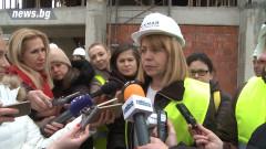 Фандъкова изненадана от острия тон за шофьорите