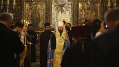 12 000 църкви стават собственост на автокефалната Православна църква на Украйна