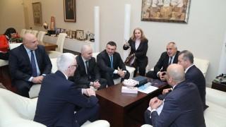 Интерпол знае, че България е безопасна държава