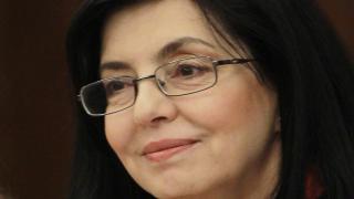 Кунева хвали гражданската конфискация