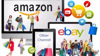 Водещи онлайн търговци печелят от данъчни измамници