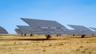 Армения инвестира $50 милиона в една от най-големите соларни централи в региона