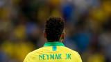 Неймар е сигурен, че ще се завърне в Барселона