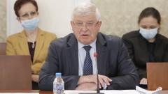 Ананиев представя пред депутатите мерките в Закона за здравето