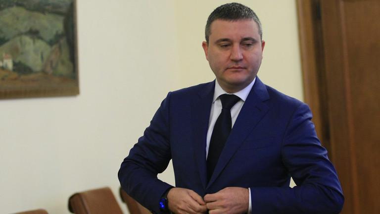 България е готова да приеме еврото от 1 януари 2023 г.
