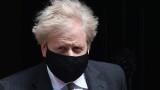 """Великобритания опровергава информациите, че Борис Джонсън е казал """"оставете телата да се трупат"""""""