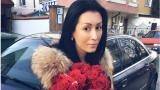Джена показа как отпразнува Свети Валентин