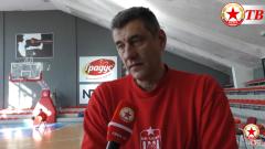 Роберт Гергов: ЦСКА отново ще бъде на върха (ВИДЕО)