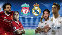 Сблъсък на гиганти: Реал (Мадрид) - Ливърпул