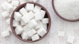 Захарта и защо не се разваля