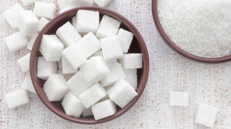 Защо захарта не се разваля