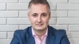 Калин Димчев е новият шеф на Майкрософт за България и Македония