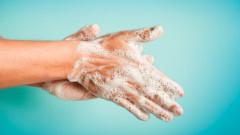 Вероятно мием ръцете си неправилно