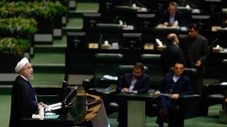Президентът на Иран разкри закон за човешките права