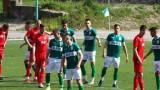 Берое U19 ще играе контрола със сръбския Мачва