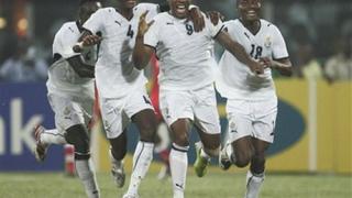 Гана стигна полуфиналите на КАН