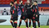 Играчите на Манчестър Сити и Ливърпул ще тренират със специални устройства
