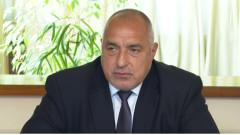 Борисов недоволен: Никой не предложи план, всички се вторачиха да услугват на Радев