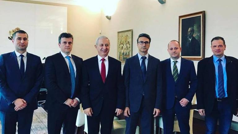 Герджиков закъснява с преговорите за газта, тревожи се Трайчо Трайков