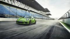 Най-безскрупулното Porsche е тук