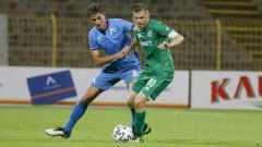 Ботев (Враца) няма да рискува здравето на Валери Домовчийски срещу Лудогорец