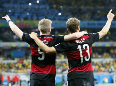 По една седмична заплата на Рууни за германците, ако спечелят Евро 2016