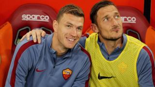Джеко задмина легендарния Тоти, постави рекорд в Рома