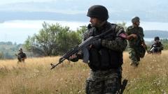Сърбия спряла над 9000 нелегални мигранти от България
