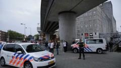 Арестуваха втори за терористичната заплаха в Ротердам