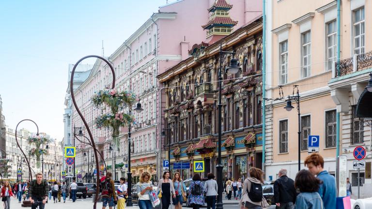 Русия вдига ДДС и пенсионната възраст