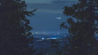 Разследват случай на НЛО, съобщен от двама пилоти в Ирландия