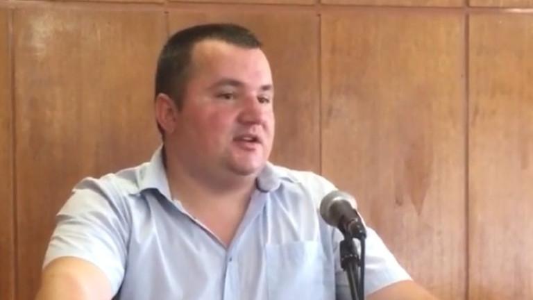 БСП обяви кандидатът си за кмет на Братя Даскалови. Това