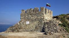 Откриха селище от времето на Троянската война