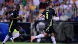 Пянич: Мечтата ми е да спечеля Шампионската лига с Ювентус