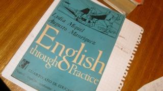Колко по-различен ще е английският език след сто години?