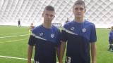 Левски продаде двама играчи в Англия!