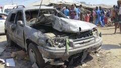 Взрив в сомалийската столица уби 34 души