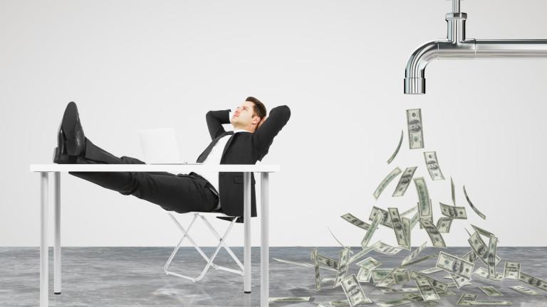 Пет финансови решения, които да направите през новата година