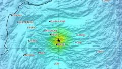 Най-малко 20 загинали при земетресение в Пакистан