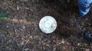 Откриха хероин за 70 хил.лв. в тайници около Варна
