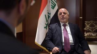 Ирак не иска въоръжени сблъсъци с кюрдите
