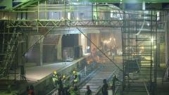 """Метростанция """"Витоша"""" е почти готова. Ето как изглежда (ГАЛЕРИЯ)"""