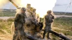 НАТО притиска страните членки да изпратят войници за сдържане на Русия
